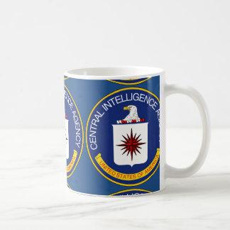 CIAのマグ コーヒーマグカップ