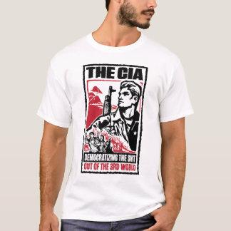 CIAのワイシャツ Tシャツ