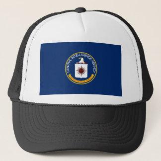 CIAの旗 キャップ