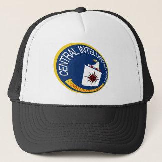 CIAの盾 キャップ
