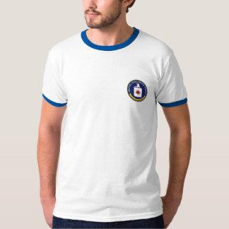 CIAはすべてを知っています Tシャツ