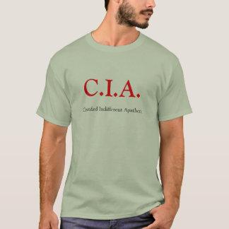 CIA Tシャツ