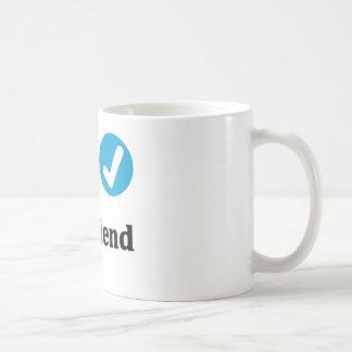 cialベストfrinedマグ コーヒーマグカップ