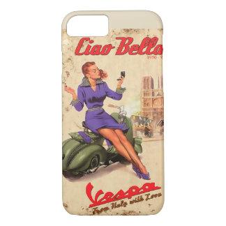 Ciao Bella iPhone 8/7ケース