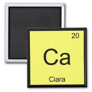 Ciara一流化学要素の周期表 マグネット