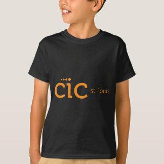 CICセントルイス Tシャツ