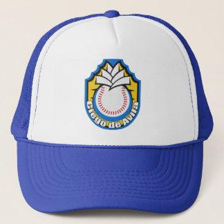 CIEGO DEアビラのキューバの野球帽 キャップ