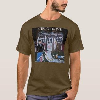 CIELOドライブ Tシャツ
