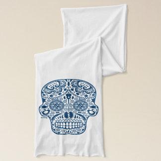 Cinco deメーヨーのスカルのスカーフ#2 スカーフ