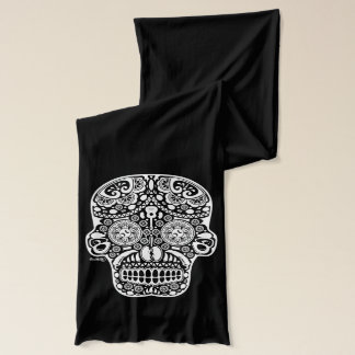 Cinco deメーヨーのスカルのスカーフ#4 スカーフ