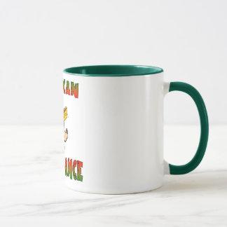 Cinco Deメーヨーのマグ マグカップ