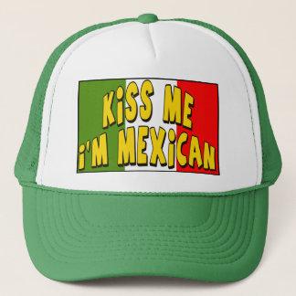 Cinco deメーヨーのメキシコTシャツおよびギフト キャップ