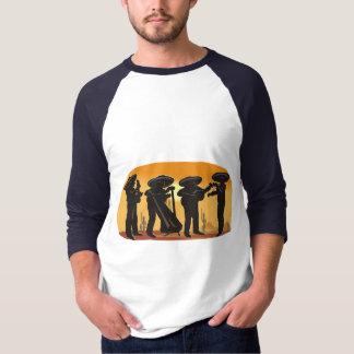 Cinco deメーヨーのTシャツおよびギフト Tシャツ