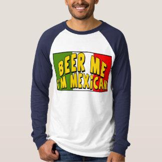Cinco deメーヨービール私Tシャツおよびギフト Tシャツ