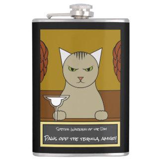 Cinco de Meow Flask フラスク