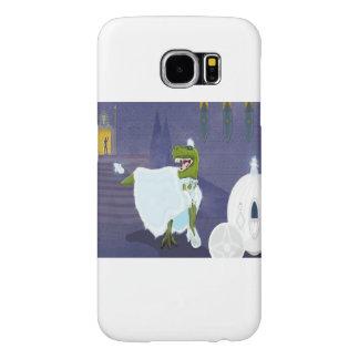 CindeRexella Samsung Galaxy S6 ケース