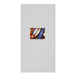 Cinque Terreの魚 カード