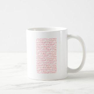 Cipriotaのキプロス人 コーヒーマグカップ