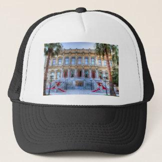 Ciragan宮殿イスタンブールトルコ キャップ