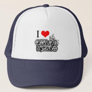Circo Nero海軍帽子 キャップ