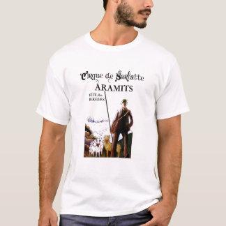 cirque de sarlatte tシャツ
