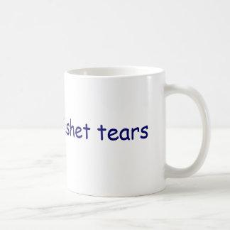 cishetの破損 コーヒーマグカップ