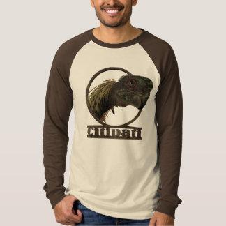 Citipatiのワイシャツ Tシャツ