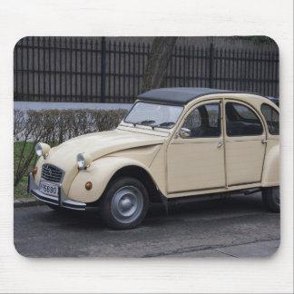 Citroën 2 CV マウスパッド