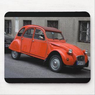 Citroën 2CV マウスパッド