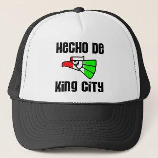 City、カリフォルニアHecho De王 -- 帽子