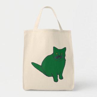 CJの子猫のバッグ トートバッグ