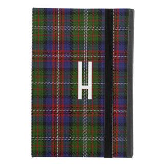 Clan Hargis Plaid Custom iPad Mini 4 Case iPad Mini 4ケース