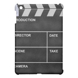 clapperboardの映画館 iPad mini カバー
