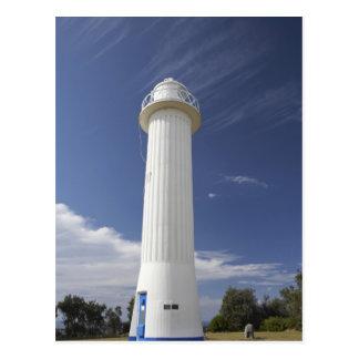 Clarenceのヘッド灯台、Yambaの新しい南 ポストカード