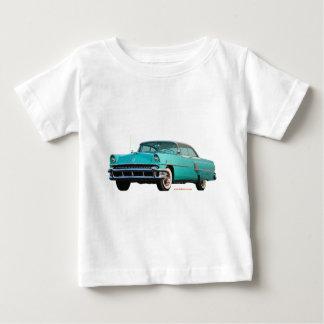 Classic_Mercury_HardTop ベビーTシャツ