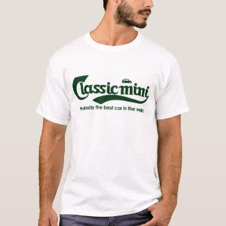 ClassicMiniのTシャツ Tシャツ