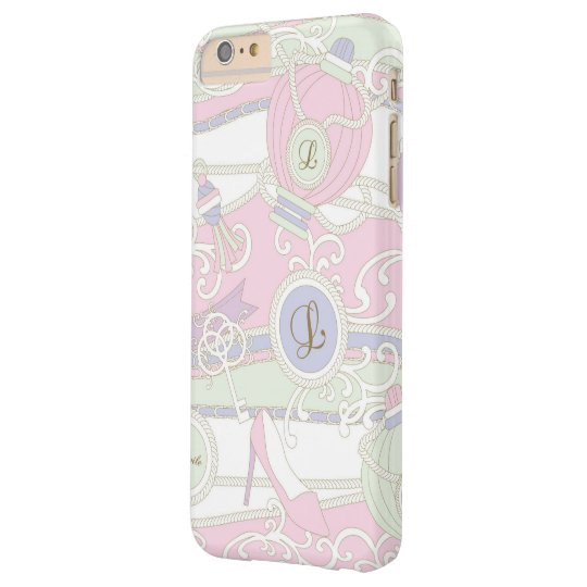 classyケース barely there iPhone 6 plus ケース