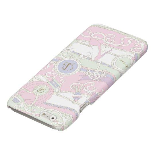 classy 光沢iPhone 6ケース
