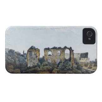 Claudeanの水路およびColosseum 1778年(w/c ove Case-Mate iPhone 4 ケース
