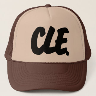 CLEの手紙 キャップ