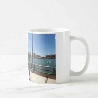 Clearwaterへの橋、FL コーヒーマグカップ