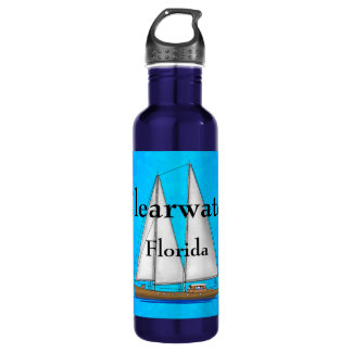 Clearwaterフロリダ ウォーターボトル