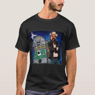 ClemのJunebug幽霊の探偵 Tシャツ