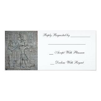 CleopatraおよびCaesarion カード