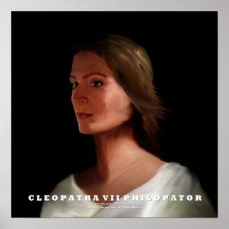 Cleopatraポスター ポスター