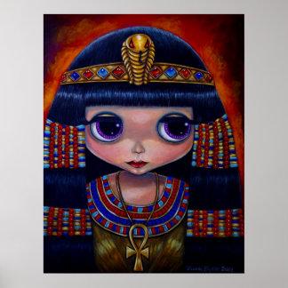 Cleopatra Blytheポスター ポスター
