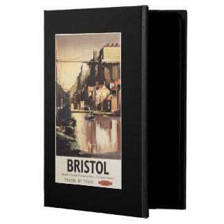 Cliftonの吊り橋およびボート