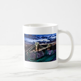 Clifton橋CL コーヒーマグカップ
