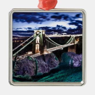 Clifton橋CL メタルオーナメント