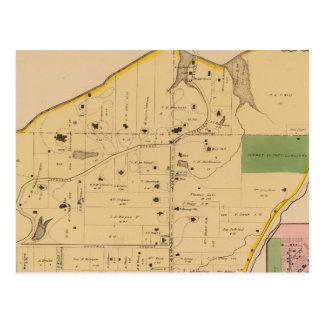 Clifton、オハイオ州 ポストカード